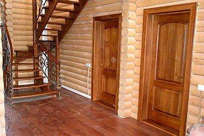Купить наличник деревянный оптом и в розницу в Киеве