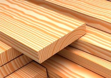 Особенности некоторых видов древесины