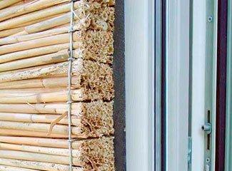 Купить утеплитель из тростника оптом и в розницу в Киеве