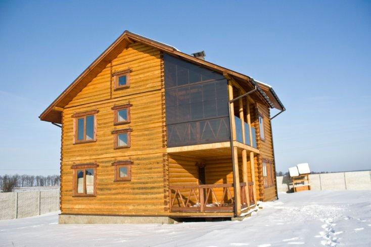 Продам готовый дом без мебели в Киевской области