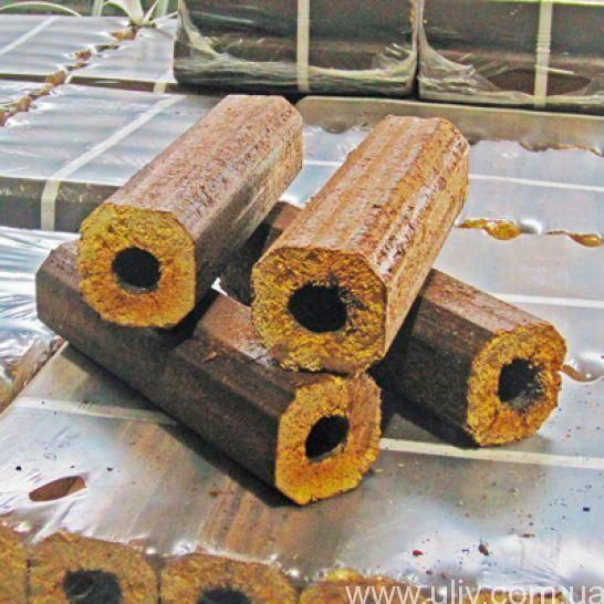 Купить топливные брикеты Pini&Key