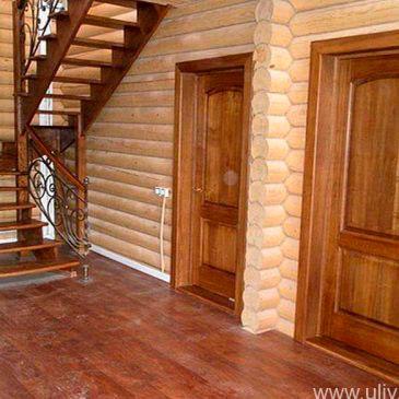 Типы межкомнатных дверей, их отличия и назначение