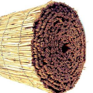 Маты (рогожки) из камыша