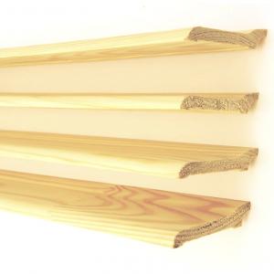 Плинтус ЕВРО (<b>ясень, клен</b>), 1с, длина 1,7-3,0 м, размеры 15х70 мм