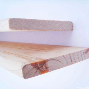 Планкен прямой (<b>сосна</b>) 1с, длина 2,0-4,0 м, размеры 15х110 мм