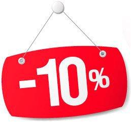 Акция! Купить декоративные решётки со скидкой 10%