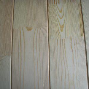 Вагонка ЕВРО (<b>сосна</b>) 2с, длина 2-4,5 м, размеры 15х135 мм
