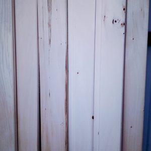 Вагонка для бань и саун (<b>липа</b>) 2с, длина 1,0-1,9 м, размеры 14х80;15х90 мм