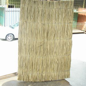 Плита декоративная тип Р (<b>камыш</b>), размеры 1500Х1000Х30 мм