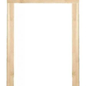 Дверная коробка срощенная (<b>сосна</b>) 1с, длина 2,2 м, размеры 38х80 мм (четв.40)
