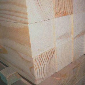 Брусок 100х100 лесоматериалы обрезные (гост 8486-86) размеры 2,00-4,50 мм