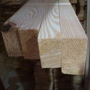 Брусок 50х70 лесоматериалы обрезные (гост 8486-86) размеры 2,00-4,50 мм