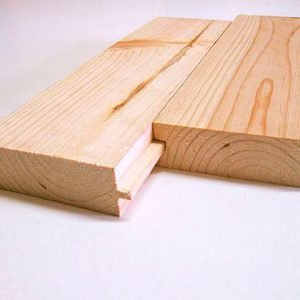 Доска пола (<b>сосна</b>) 1с, длина 4,0-4,5 м, размеры 25х105,130 мм