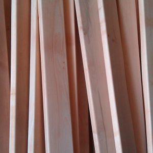Брус лавочный (<b>сосна</b>) 1с, длина 2,0-4,0 м, размеры 35х60 мм