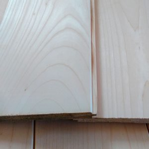 Вагонка ЕВРО (<b>клен</b>) 2с, длина 1,0-3,0 м, размеры 14х120 мм