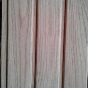 Вагонка ЕВРО (<b>ясень</b>) 2с, длина 1,0-3,0 м, размеры 14х120 мм