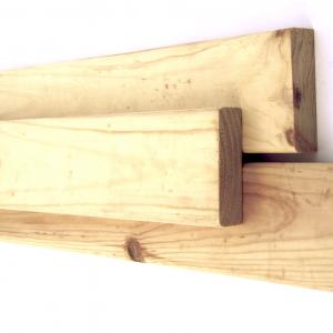 Брус лавочный (<b>сосна</b>) 3с, длина 2,0-4,0 м, размеры 35х60 мм